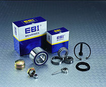 kit de roulement automobile  EBI Bearings