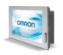 panel PC industriel 1.3Ghz Celeron M, 2GB DOM | NSA series OMRON Electronics