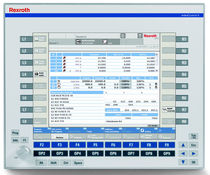 panel PC industriel IndraControl VSP Bosch Rexroth - Electric Drives and Controls