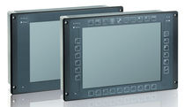 panel PC industriel durci 10.4&quot;, Intel&reg; Atom&amp;trade; E660T, 1.3 GHz, 1 GB | EN50155 Kontron America
