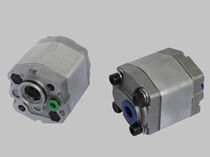 pompe hydraulique à engrenages 6 000 rpm | CBT Ningbo Longteng Hydraulic Components Co.,Ltd.