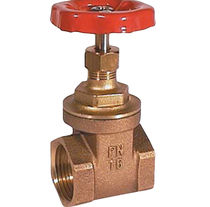 vanne &agrave; opercule en bronze 3/8&quot; - 4&quot;, PN 16 | IC series END-Armaturen GmbH &amp; Co. KG