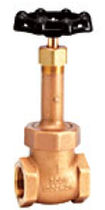 vanne &agrave; opercule en bronze 1/2 - 2&quot;, class 300 OSK Valve Industry Ltd.