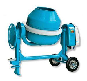 Betonniere electrique 250 litres