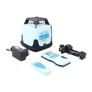 Laser de pente rotatif - Tous les fabricants industriels - Vidéos e5398efaa8a3