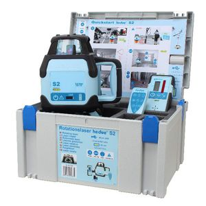 Laser de pente automatique - Tous les fabricants industriels - Vidéos 3af6050409ce