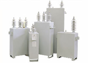 condensateur haute tension
