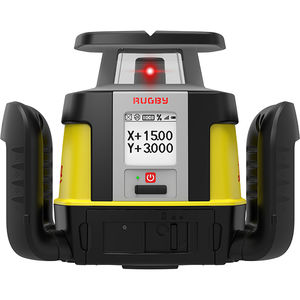 laser de pente rotatif   à double pente   de pente simple   de haute  précision 361891788405