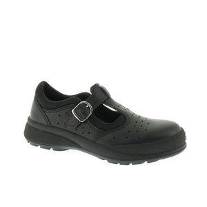 énorme réduction 76a86 ae8ef chaussures de securite pour femmes avec talons