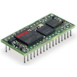 Microcontrôleur programmable