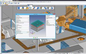 logiciel d architecture industrielle