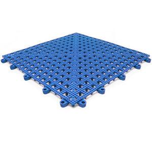 Caillebotis PVC / Pour Zone Humide