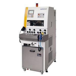 machine de polissage pour le verre   de lentille   de lentille opthalmique    CNC ff45ef990760