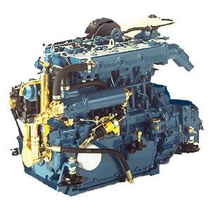 moteur perkins 3 cylindres