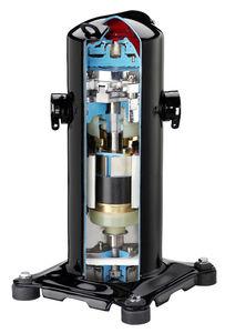 Compresseur frigorifique hermétique / à spirale