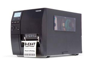 Imprimante d'étiquette / avec encodeur RFID