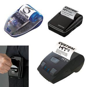 Imprimante d'étiquette / de reçu / portable