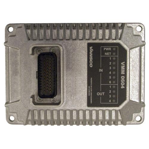 multiplexeur module / analogique / numérique