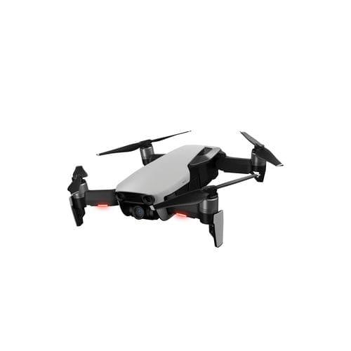 drone quadrirotor / pour la prise de vue aérienne / pliable