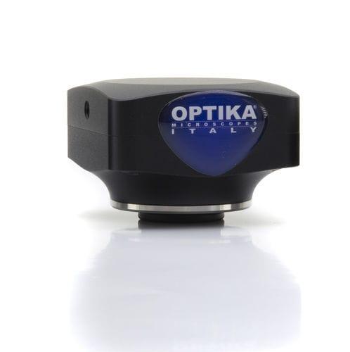 caméra pour la vision scientifique / couleur / numérique / CMOS