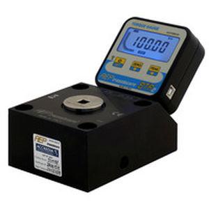 couplemètre sur table / pour clé dynamométrique / pour étalonnage / numérique