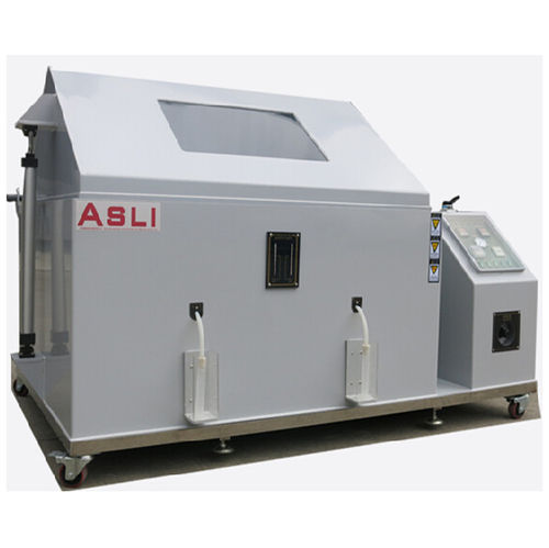 Chambre d'essai de corrosion au brouillard salin / d'établi 1.0-2.0ml/80cm2/h | THS-900A, THS-900B ASLi (China) Test Equipment Co., Ltd