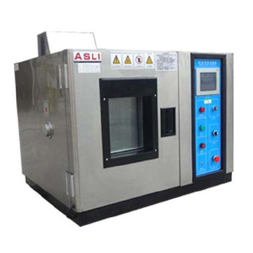 Chambre d'essai d'humidité et température / d'établi max. 150°C, 20 - 98 % | DTH-80 series ASLi (China) Test Equipment Co., Ltd
