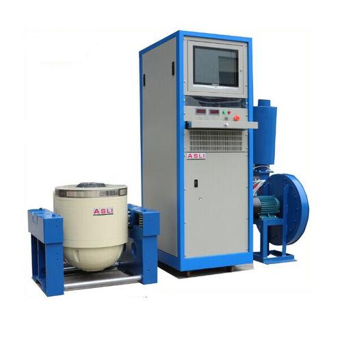 Banc de test en vibration / mécanique 300kgf | ES-3 ASLi (China) Test Equipment Co., Ltd