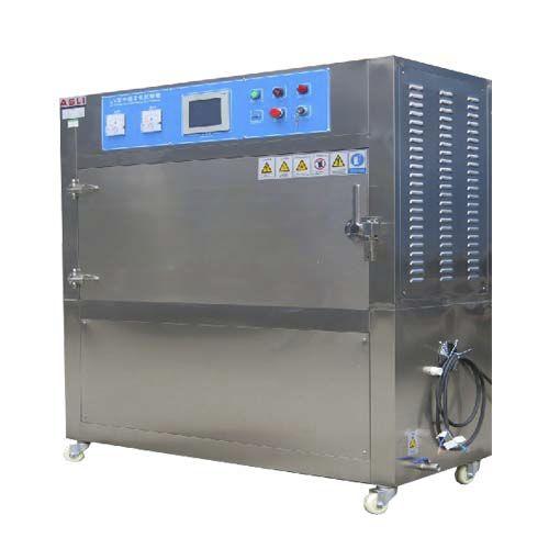 Chambre de test de vieillissement 280 - 400 nm | UV-290 ASLi (China) Test Equipment Co., Ltd