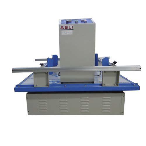 Banc de test en vibration / mécanique 100 kg  |  AS-100 ASLi (China) Test Equipment Co., Ltd