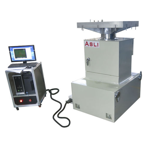 Banc de test au choc / mécanique max. 800 kg | MS series  ASLi (China) Test Equipment Co., Ltd