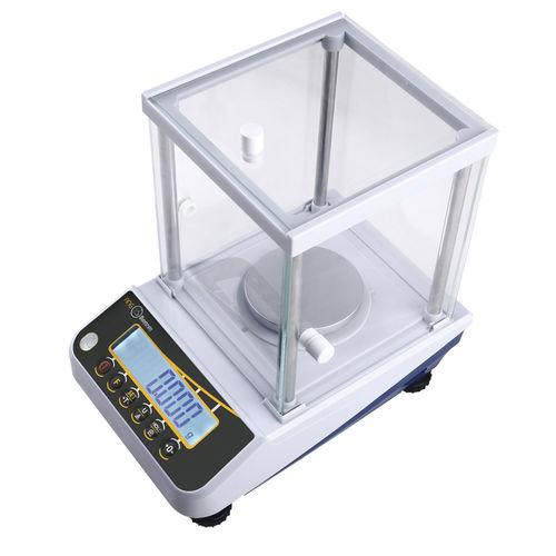Balance de précision / compteuse / avec afficheur LCD / avec batterie ANG GIROPES