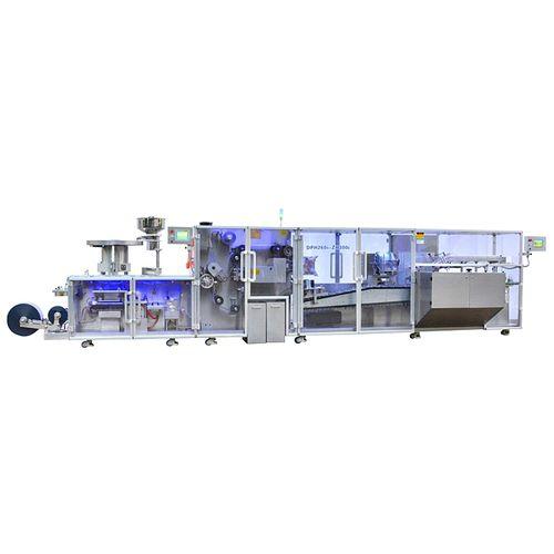 Machine de conditionnement sous blister / pour produits en vrac DPH260i-ZH300i Jornen Machinery Co., Ltd.