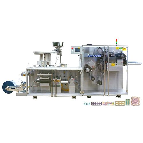 machine d'emballage automatique - Jornen Machinery Co., Ltd.
