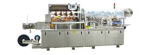 Thermoformeuse alimentée par rouleau / pour emballage / pour emballage de produits alimentaires / automatique DPP260 Jornen Machinery Co., Ltd.
