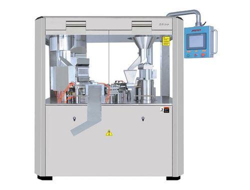 Remplisseuse multi contenant / entièrement automatique / à vide / pour produits pharmaceutiques NJP series Jornen Machinery Co., Ltd.