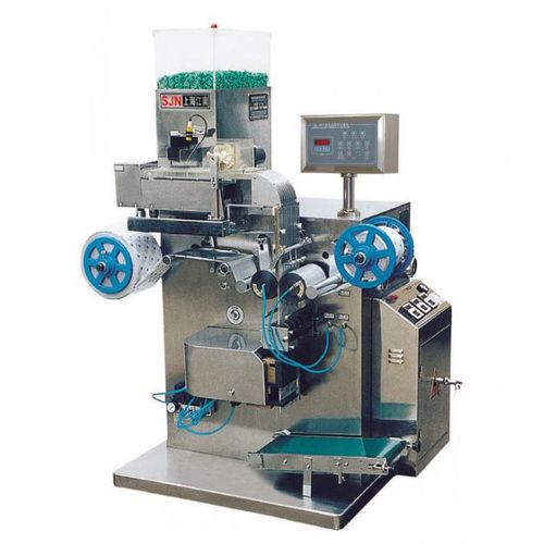 Ensacheuse verticale / V-FFS / stick pack / pour l'industrie médicale DSL160 Jornen Machinery Co., Ltd.