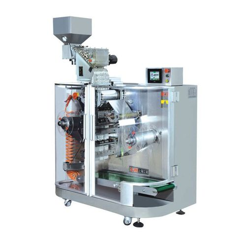 Ensacheuse verticale / V-FFS / stick pack / pour l'industrie médicale NSL260 Jornen Machinery Co., Ltd.