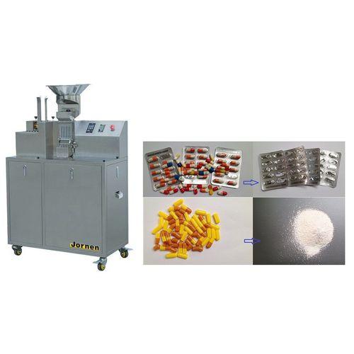 Déblistéreuse DRM800 Jornen Machinery Co., Ltd.