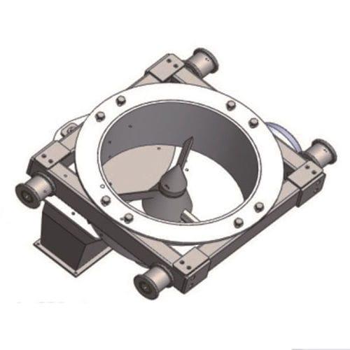 Système de préparation d'échantillon en ligne sample preparation CKIC / Changsha Kaiyuan Instruments Co., Ltd