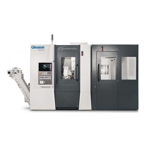 machine à fraiser les engrenages CNC / verticale