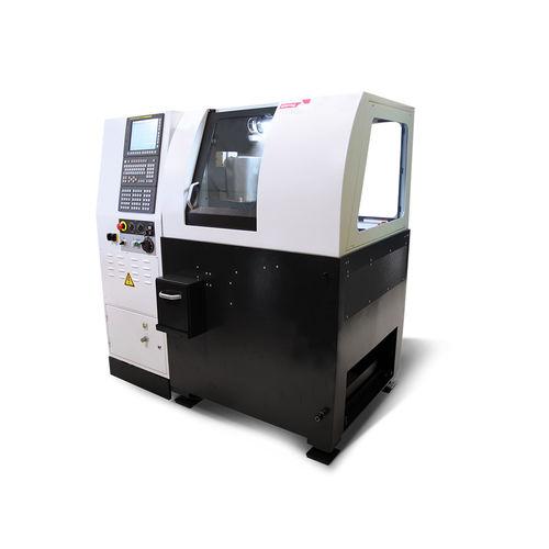Centre de tournage-fraisage CNC / horizontal / 5 axes / haute performance Bumotec s128 Starrag