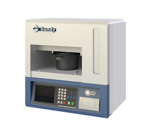 Testeur d'indice de de broyabilité Hardgrove / pour charbon / automatique / contrôlable par PC SDHG60a Sundy Science and Technology