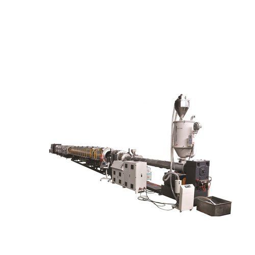 ligne d'extrusion de tubes - Jiangsu Xinrong Sinence & Technology Development Co,. Ltd.