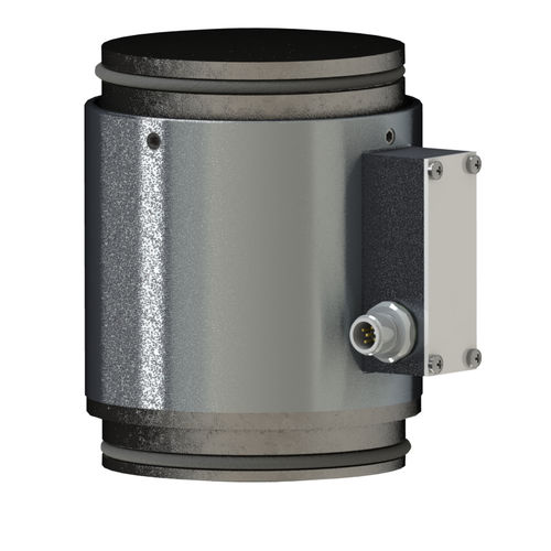 capteur de force traction compression / canister / compact / numérique