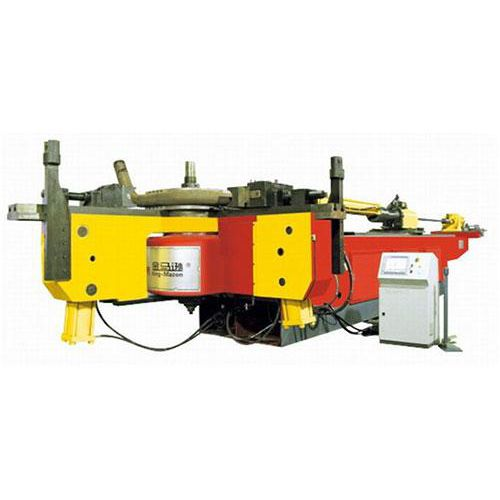 Machine de cintrage hydraulique / de tubes / automatique / robuste CE AxxB series King-Mazon