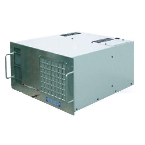 climatiseur d'armoire électrique rackable / industriel / à condensation par air
