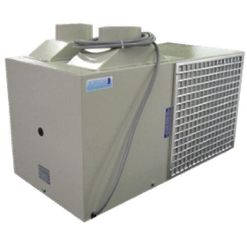 refroidisseur d'air / pour armoire électrique / compact / à condensation par air