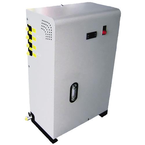 refroidisseur d'eau / d'huile / pour l'industrie agroalimentaire / pour applications hydrauliques