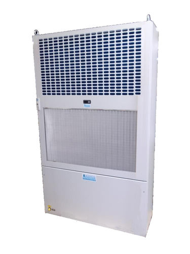 climatiseur d'armoire électrique à montage latéral / industriel / compact